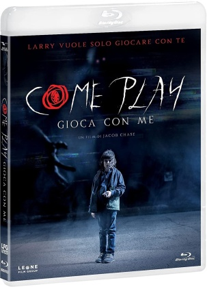Come Play - Gioca con me (2020)
