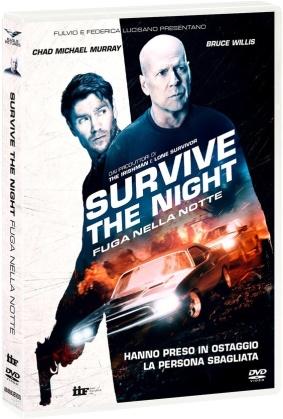 Survive the night - Fuga nella notte (2020)