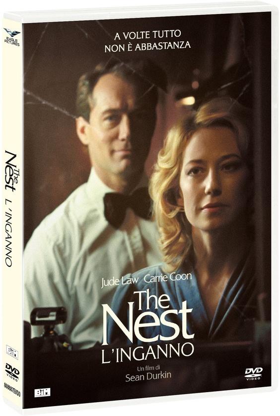 The Nest - L'inganno (2020)