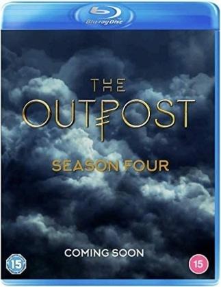 The Outpost - Season 4