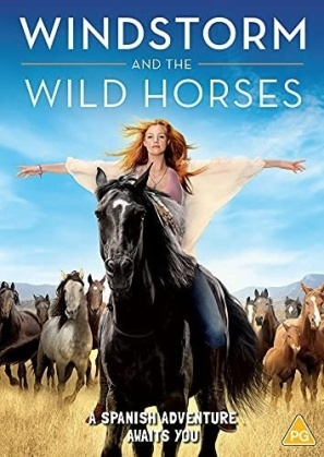 Windstorm and the Wild Horses (2017)