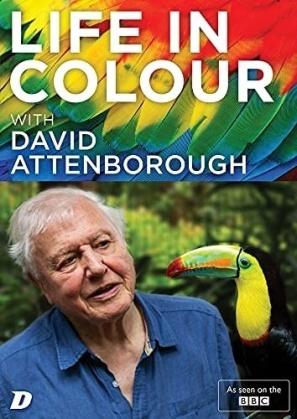 Life In Colour With David Attenborough (BBC)