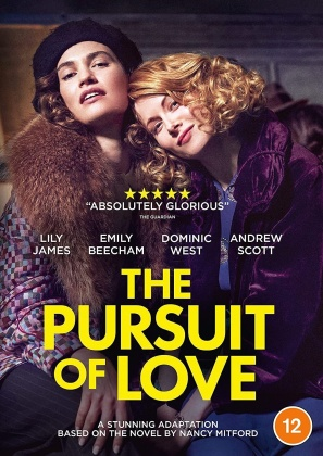 The Pursuit Of Love - TV Mini Series
