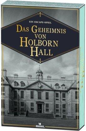 Das Geheimnis von Holborn Hall (Spiel)