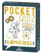 Pocket Quiz Kopfnüsse
