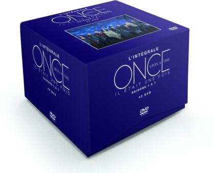 Once Upon a Time - Il était une fois - Intégrale saisons 1 à 7 (Édition Cube Box, 42 DVDs)