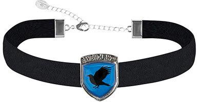 Collier tour de cou - Harry Potter - Serdaigle