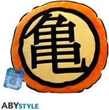 Coussin - Dragon Ball - Kame Symbol - 57 cm