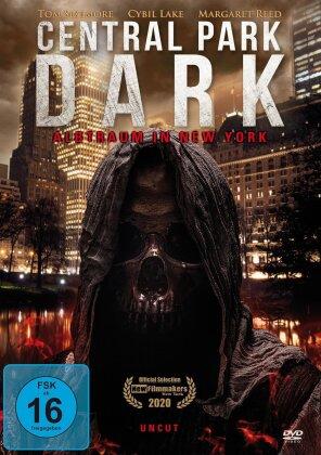 Central Park Dark - Albtraum in New York (2021) (Uncut)