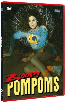 Bloody Pompoms (1988)