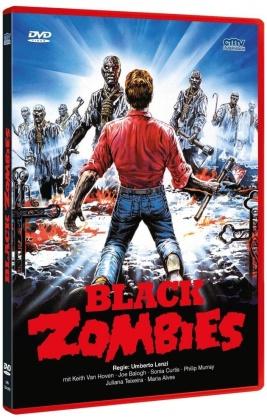 Black Zombies (1991)