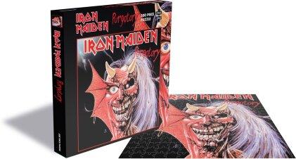 Iron Maiden - Purgatory (500 Piece Jigsaw Puzzle)