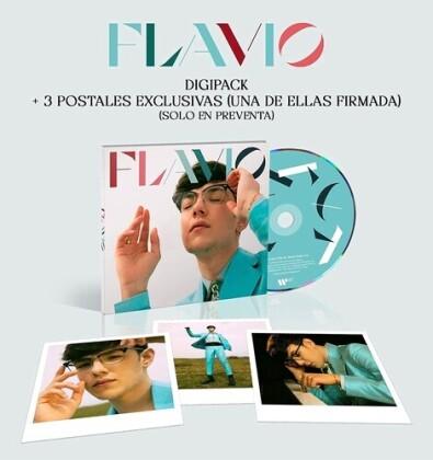 Flavio - ---
