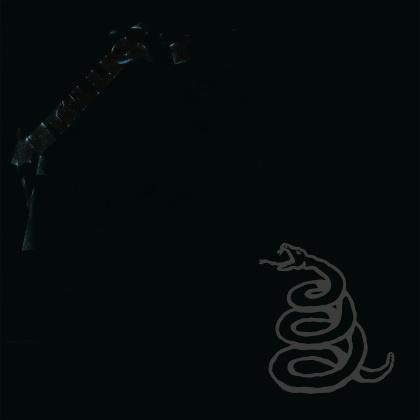 Metallica - --- (2021 Reissue, Versione Rimasterizzata)
