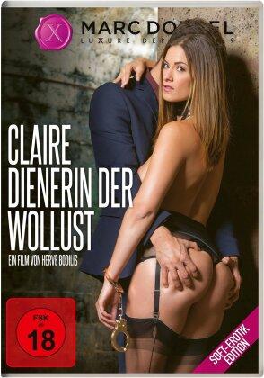 Claire - Dienerin der Wollust (2017)