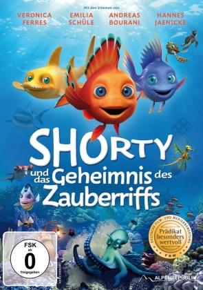 Shorty und das Geheimnis des Zauberriffs (2021)