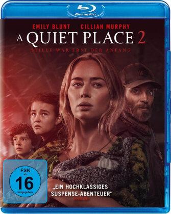 A Quiet Place 2 (2020)
