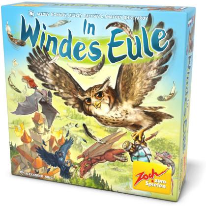 In Windes Eule (Kinderspiel)