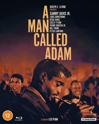 A Man Called Adam (1966)
