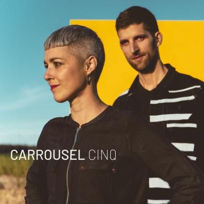 Carrousel - Cinq