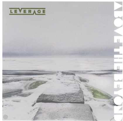 Leverage - Above The Beyond