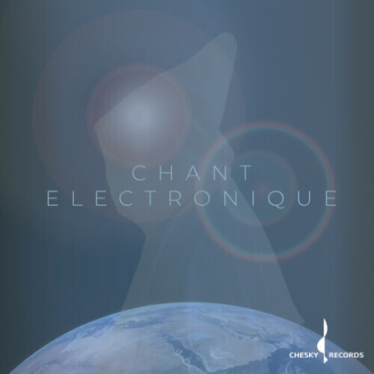 Ryland Angel & David Merrill - Chant Electronique