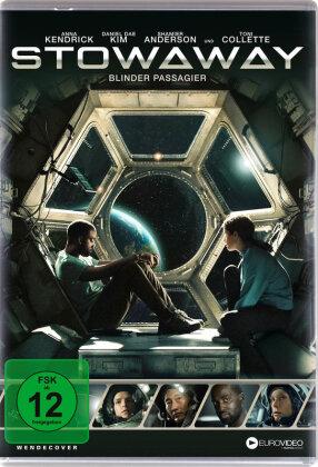 Stowaway - Blinder Passagier (2021)