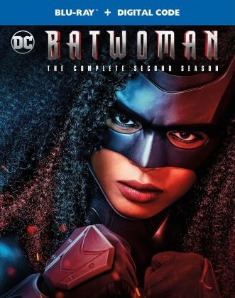 Batwoman - Season 2 (3 Blu-rays)