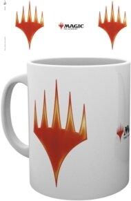 Mug - Magic The Gathering - Planeswalker Logo - Subli - 320 ml