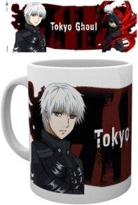 Mug - Tokyo Ghoul - Ken Kaneki - Subli - 320 ml