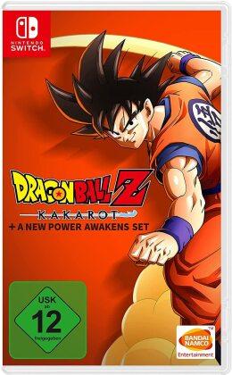 Dragon Ball Z Kakarot (German Edition)