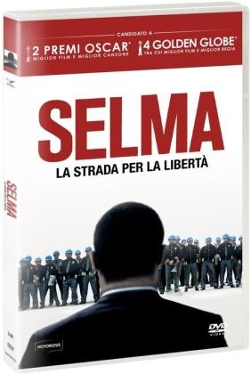 Selma - La strada per la libertà (2014) (Neuauflage)