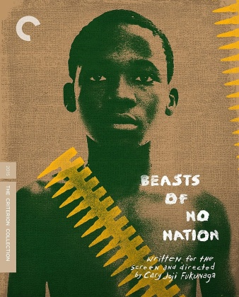 Beasts Of No Nation (2015) (Criterion Collection)