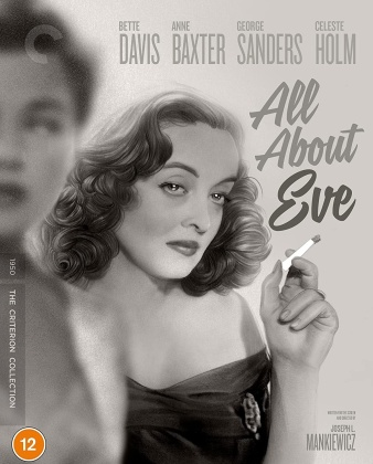 All About Eve (1950) (Criterion Collection)
