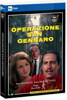 Operazione San Gennaro (1966) (Titanus, Riedizione)