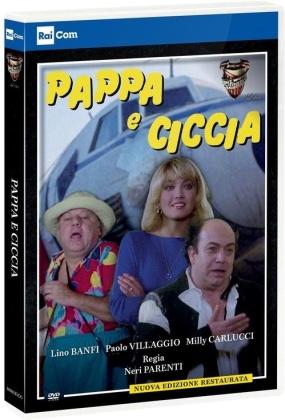 Pappa e ciccia (1982) (Riedizione)