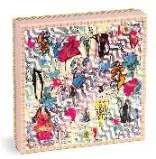 Christian Lacroix Heritage Collection Ipanema Girls 500 Piece Double-Sided Puzzle