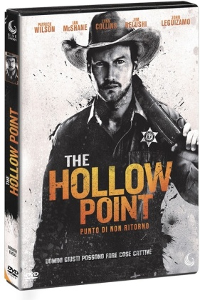 The Hollow Point - Punto di non ritorno (2016)