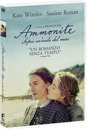 Ammonite - Sopra un'onda del mare (2020)