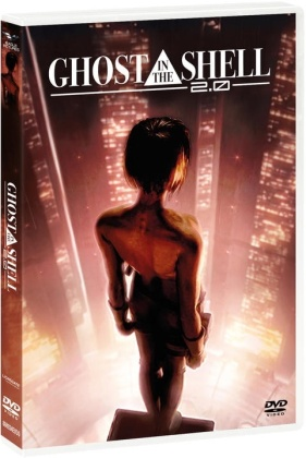 Ghost in the Shell 2.0 (2008) (Neuauflage)
