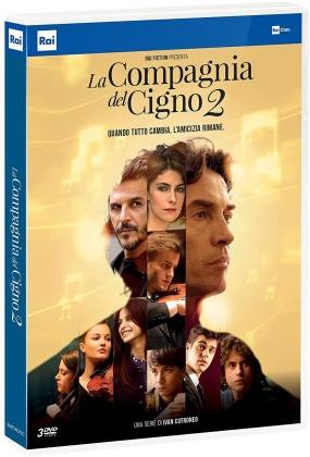 La Compagnia del Cigno 2 (3 DVDs)