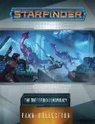 Starfinder Pawns - The Threefold Conspiracy Pawn Collection