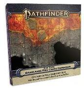 Pathfinder Flip-Tiles - Darklands Fire Caves Expansion