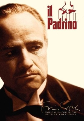 Il padrino (1972) (Neuauflage)