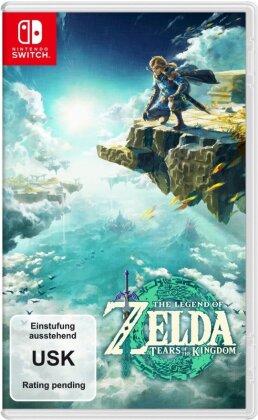 Legend of Zelda: Breath of the Wild 2 (German Edition)