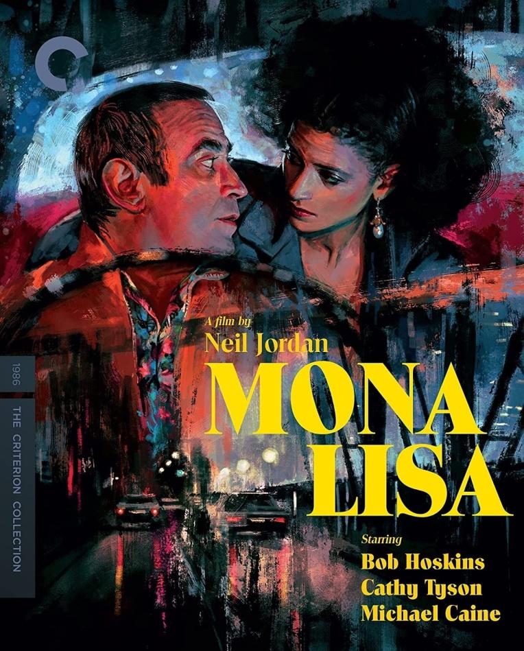 Mona Lisa (1986) (Criterion Collection)