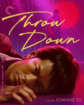 Throw Down (2004) (Criterion Collection)