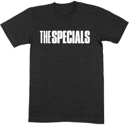 The Specials Unisex Tee - Solid Logo