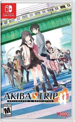 Akibas Trip - Hellbound & Debriefed (Japan Edition)