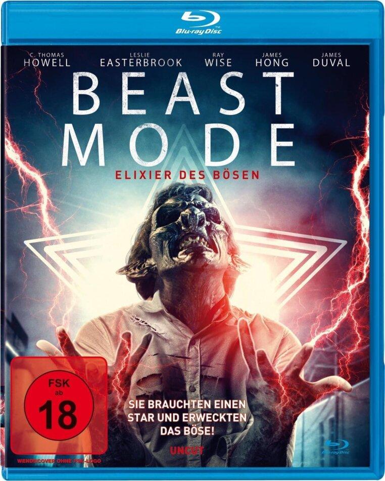 Beast Mode - Elixier des Bösen (2020) (Uncut)